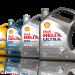 автомобильное масло Shell